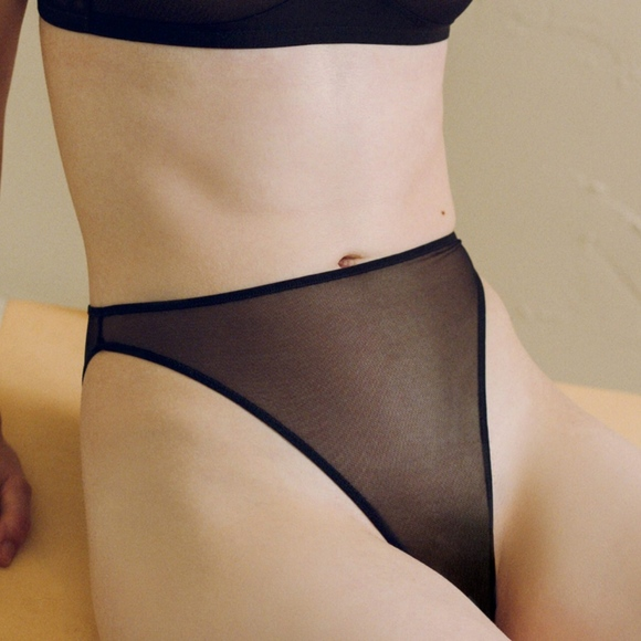 Italian French Panties Photos